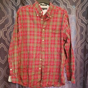 Price reduced! Tommy Hilfiger button down shirt M